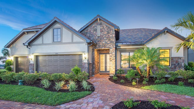 Pulte-Corkscrew Shores