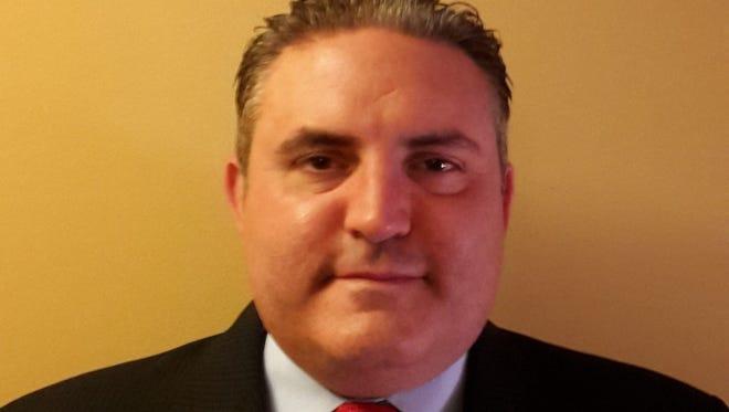 Haledon Public School Principal Robert Parkes resigned on Monday.