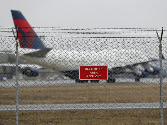 Airport Intruders