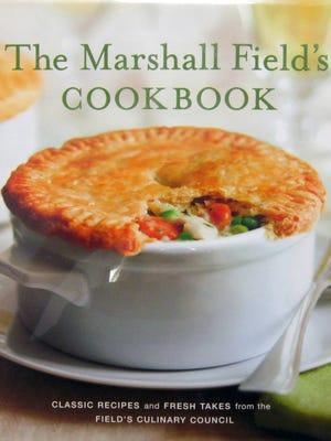 """The Marshall Field's Cookbook"""