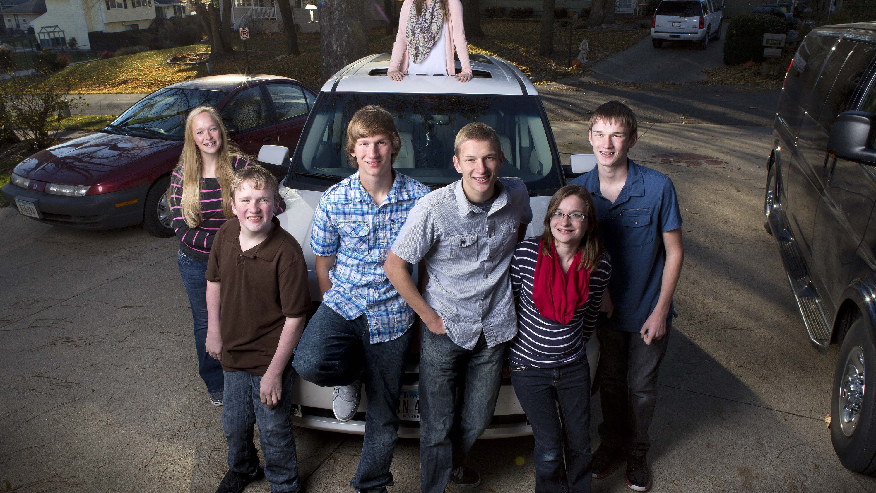 McCaughey septuplets mom: 'So many things have happened'