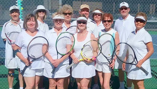 Celebrating Wimbledon at Alto Golf and Country Club