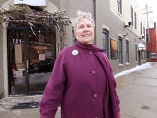 As Howell chamber president steps away, she leaves a vibrant downtown