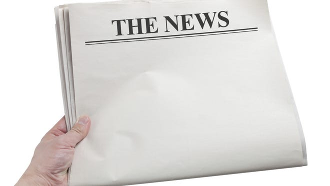 What will the headlines be in 2015? Write the news you want to see, and be sure to vote on your favorites!