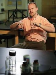 St. Norbert College assistant professor of biology