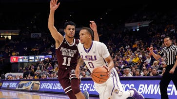 It's tourney time in college basketball