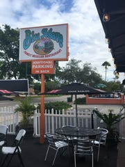 Blu Agave Family Mexican Restaurant opened in Cape