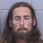 Man accused of burglarizing Big R store in Farmington
