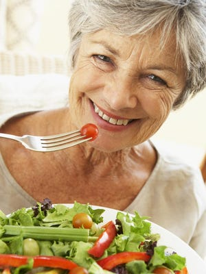 """During winter, seniors benefit from better nutrition through resistance to illness, an emotional boost against """"cabin fever"""" and better management of overall health conditions."""