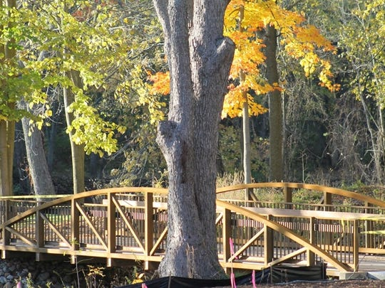Today Danford Island Park is a local attraction just