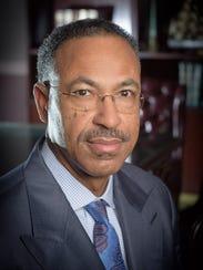 Clyde R. Simien