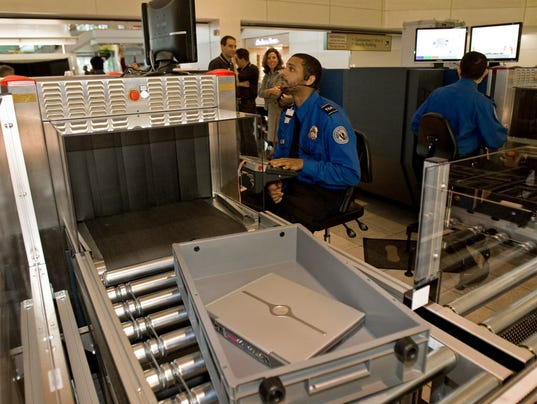 AFP US-ATTACKS-AIRPORT SECURITY A GOV USA MD