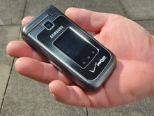 Why flip phones might rise and conquer the world