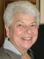 Carol Cooley, MacPherson Funeral Home