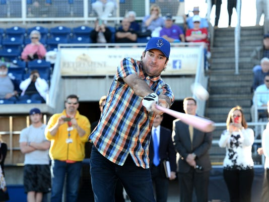 Bubba Watson buys into Pensacola Blue Wahoos baseball