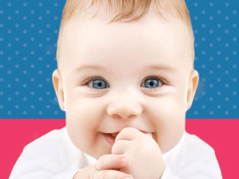 Picture yourbaby in a special section of the Asbury Park Press. Insiders get a $5 discount.