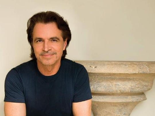 Yanni performs Feb. 16 at the Peace Center.