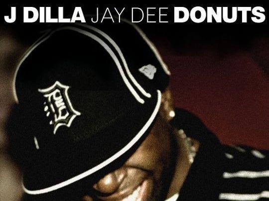 """J Dilla's """"Donuts."""""""