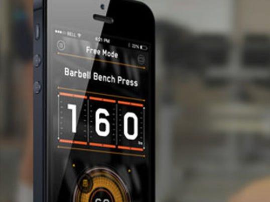 Push Fitness Tracker