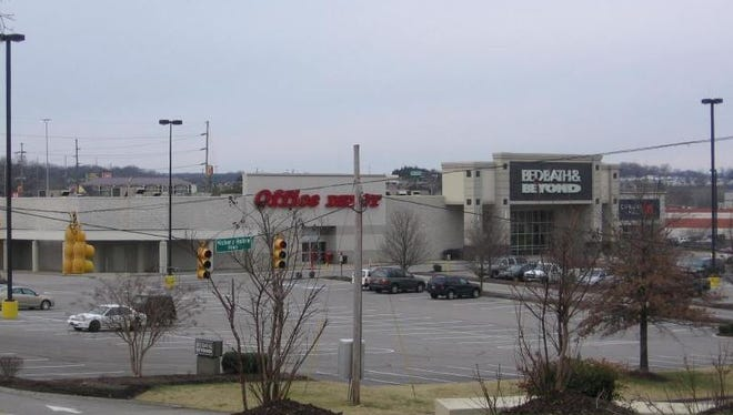 Anchor Investments is the new owner of this shopping center.