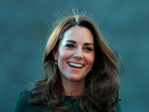 Did Duchess Kate Put This Clothing Line Out Of Business