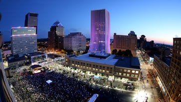 Never been to the Rochester Jazz Festival? Here's what you need to know
