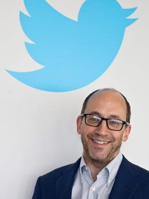 Ex-Twitter CEO Dick Costolo
