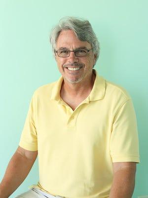 Author S.C. Gwynne