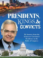 """""""Presidents, Kings & Convicts: My Journey From the"""