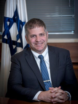 Yoav Kisch is chairman of Knesset''s House Committee and a member of the Likud Party.