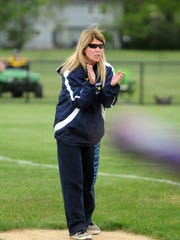 Veteran head coach Maryann Goodwin is in her 17th season at Pequannock and won her 400th career game last spring.