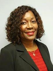 Gloria Deathridge, a member of Knox County Schools