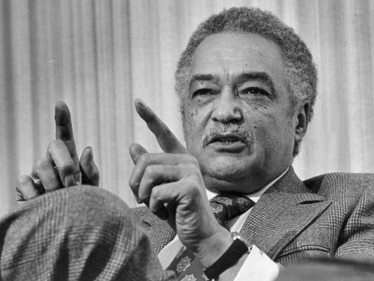 Since Detroit's bankruptcy filing, many have blamed the city's financial crisis on former Mayor Coleman Young, but that's not true.