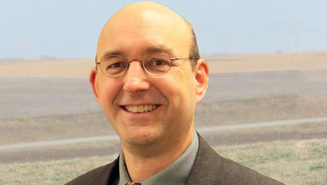 Tim Lehman