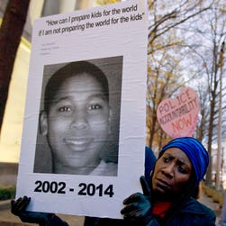 Cleveland blames Tamir Rice, 12, for his own death