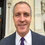 House GOP leader thwarts Rep. Sean Maloney's LGBT measure