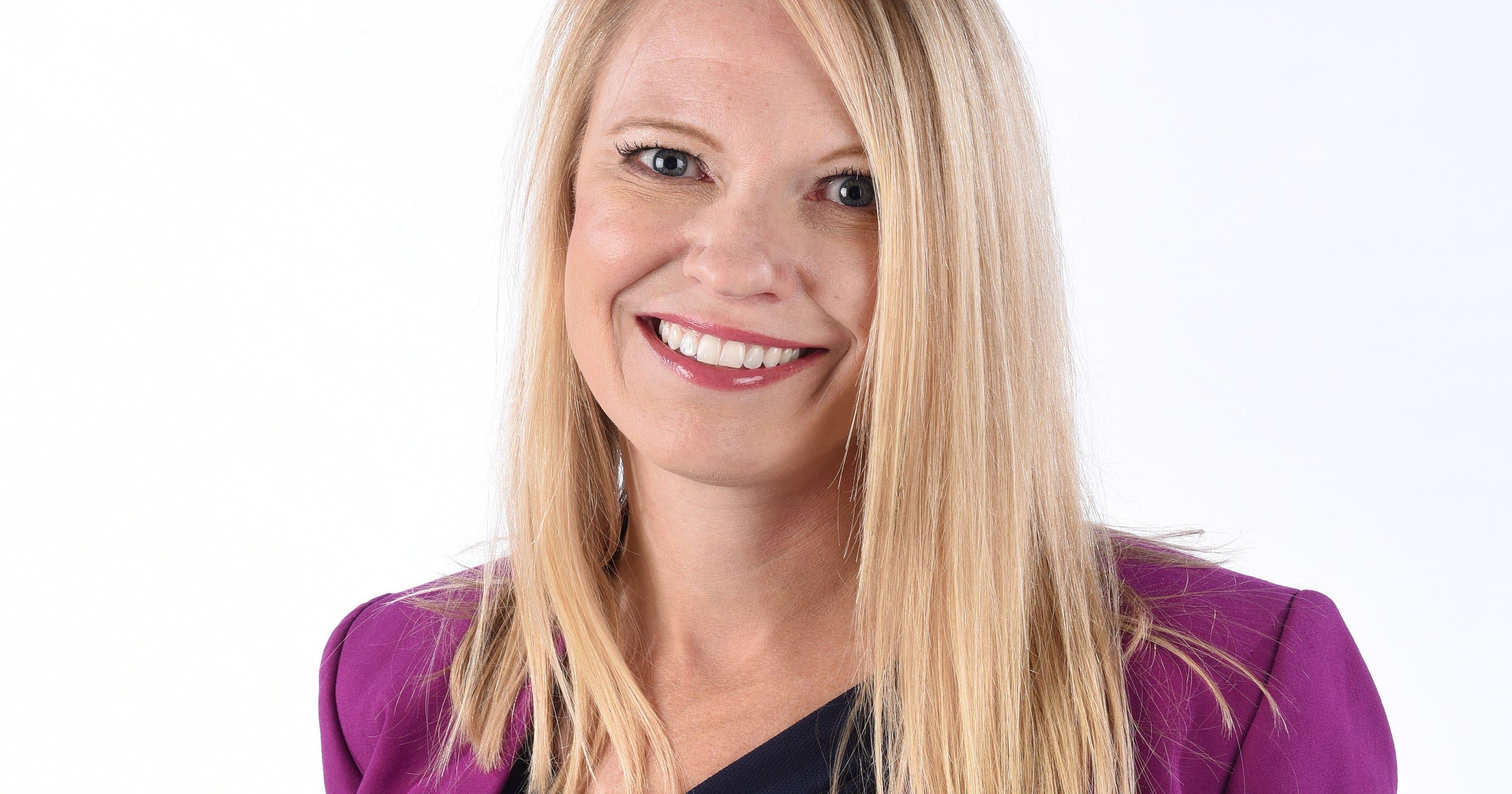 40 Under 40 Lori RamseyHelen Ramsey