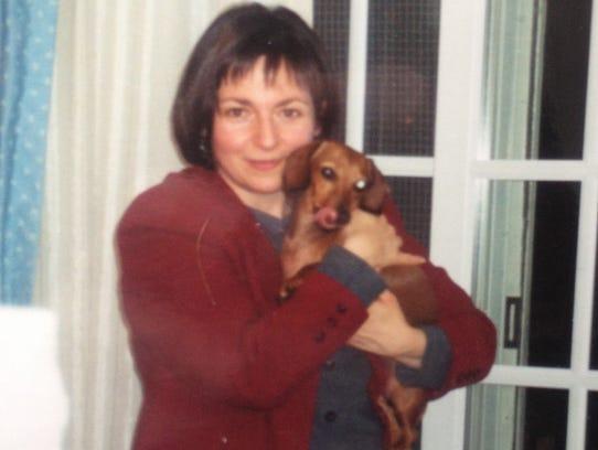 Marie McSweeney