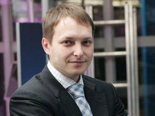 Leonid Bershidsky New
