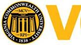 Virginia Commonwealth University's logo