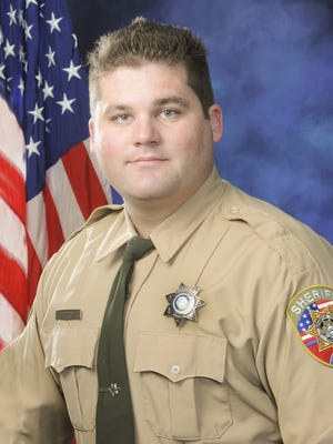Deputy Lawson Royla