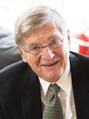 Bill Schmidt, founder of the U.S. Venture Open