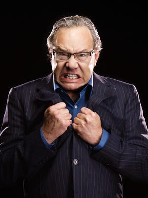 Comedian Lewis Black will be at Kalamazoo State Theatre in November.