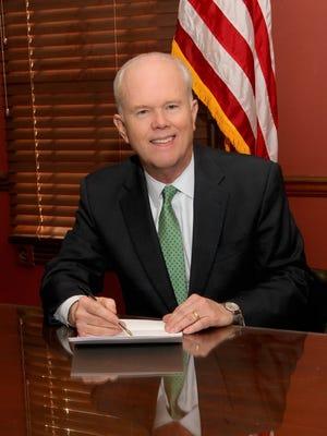 Sen. Patrick J. Diegnan Jr.
