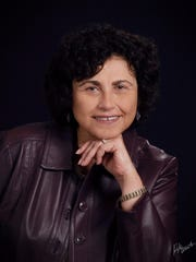 Claire Ellis, Zonta Club of Melbourne