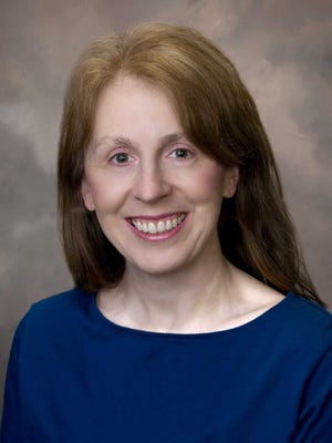 Carol Lesh
