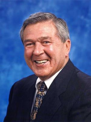 Stan Fulton