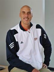 Greg Foster