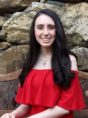 Elizabeth Caso of High Bridge accepted to summer research