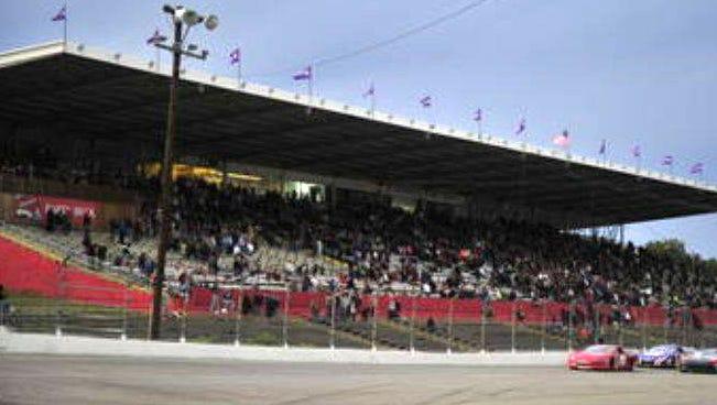 Part of Mayor Megan Barry's spending plan calls for upgrades at Fairgrounds Speedway Nashville.